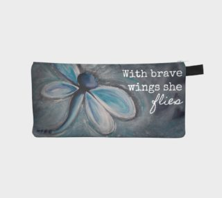 Dragonfly Pencil Case preview