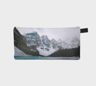 Moraine Lake Pencil Case preview