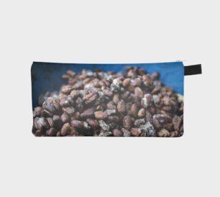 Aperçu de pochette cacao beans