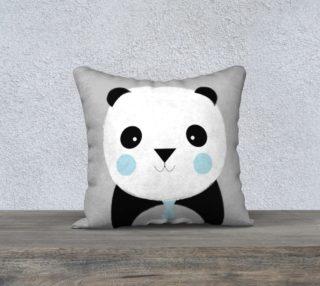 panda chic preview