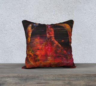 Peace Pillow aperçu