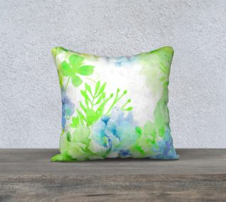 Nature's Bounty Pillow preview