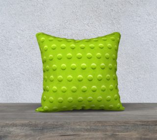anise pillow preview