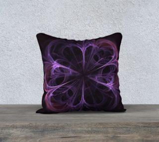 Aperçu de Big abstract fractal flower 3d dark