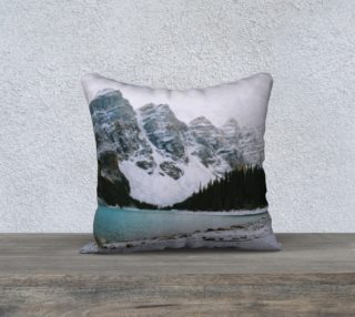 Aperçu de Moraine Lake Pillow