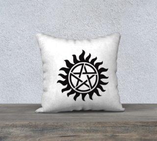 Aperçu de Supernatural Possession Symbol