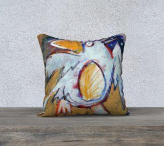Art Pillow 06 (18x18) preview