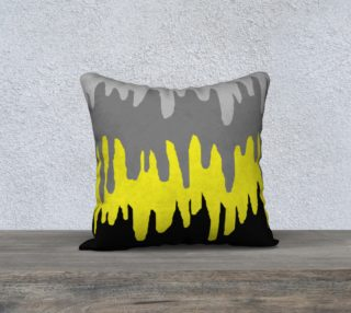Splash of colour (yellow) preview