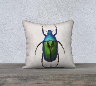 Aperçu de Beetle specimen
