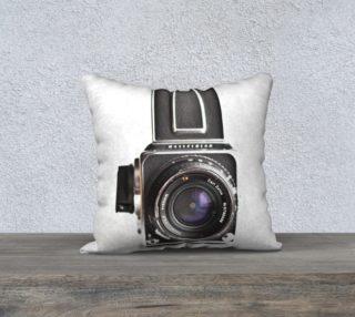 Aperçu de Hasselblad Camera