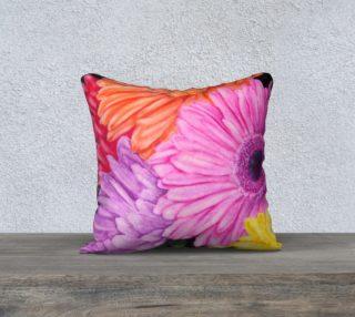 Colorful Gerbera Petals preview