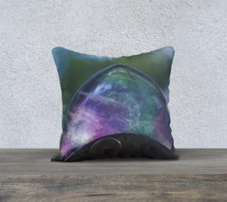 Fluorite Pillow preview