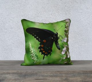 Butterfly Pillow preview