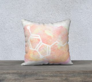Aperçu de Serotonin Pillow