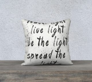 be the light preview