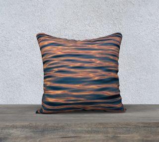 Aperçu de Red Water Pillow