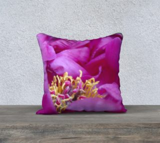 Floral Melody #1 Pillow preview