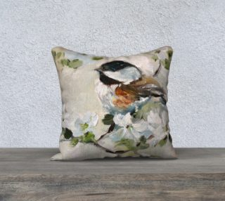 A Wee Tweet, Chickadee preview