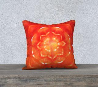 Orange Lotus preview