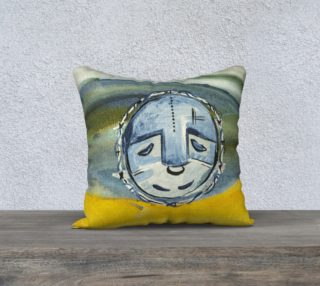 Yellow Pillow preview
