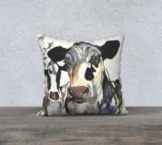Aperçu de Three Cows