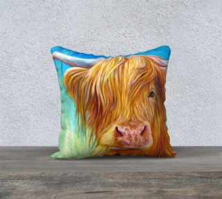 Highland Cow preview