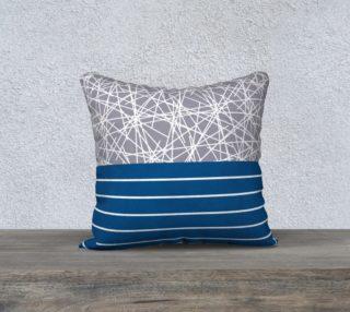 odvojen pillow - 18x18 preview
