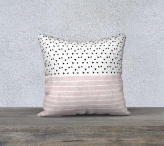 razni pillow - 18x18 preview