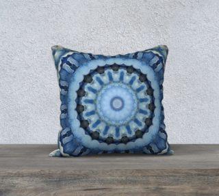 Blue dreams by Carol Andrews Fine Art.com preview