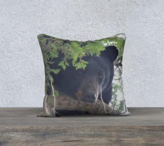 My Bear Pillow preview
