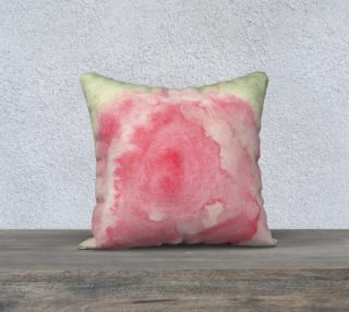 Rose Blush Pillowcase Style1 preview