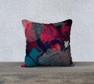 Aperçu de Divinity Pillow