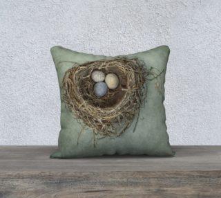 Nest Pillow preview