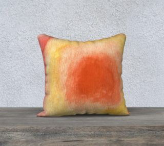 Poppy Paradise Pillow Case Style1 preview
