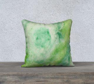 Fleur Verte Pillow Case Style1 preview