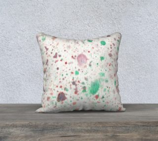 Confetti Joy Pillow Case Style1 preview