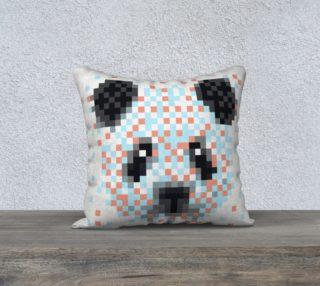 Aperçu de Pixel Panda