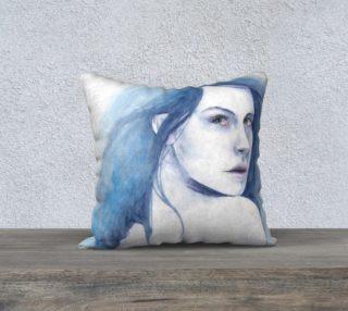 Aperçu de In the wind - Pillow