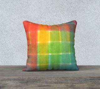 Aperçu de Rainbow in Stripes