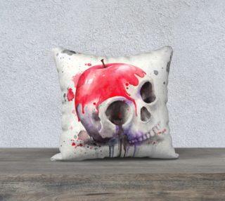Aperçu de My apple - Pillow