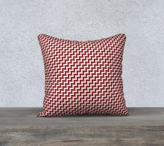 """18"""" Square Pillow Case Inspired by Assault preview"""