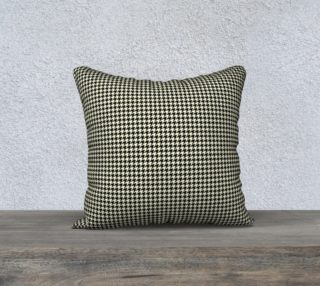 """18"""" Square Pillow Case Inspired by Seattle Slew preview"""