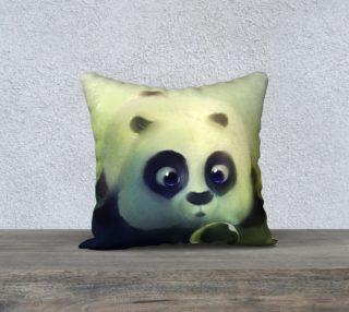 Pillow - Dumpling preview
