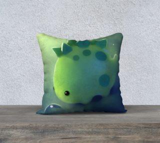 Pillow - Mini Dino preview