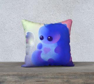 Pillow - Lovu Dino preview