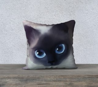 Pillow - Siamese preview