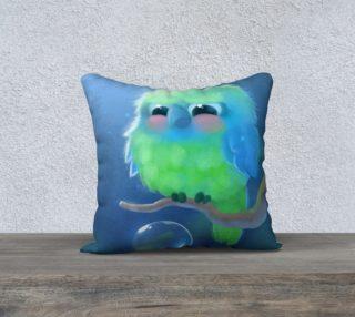 Pillow - Mini Parrot preview