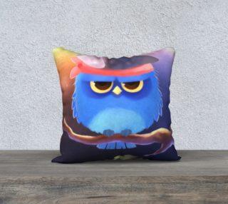 Pillow - Little Sparrow preview