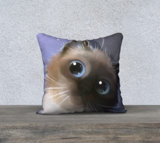 Pillow - Peper preview