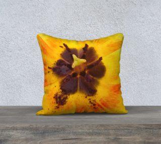 Aperçu de tulip pillow
